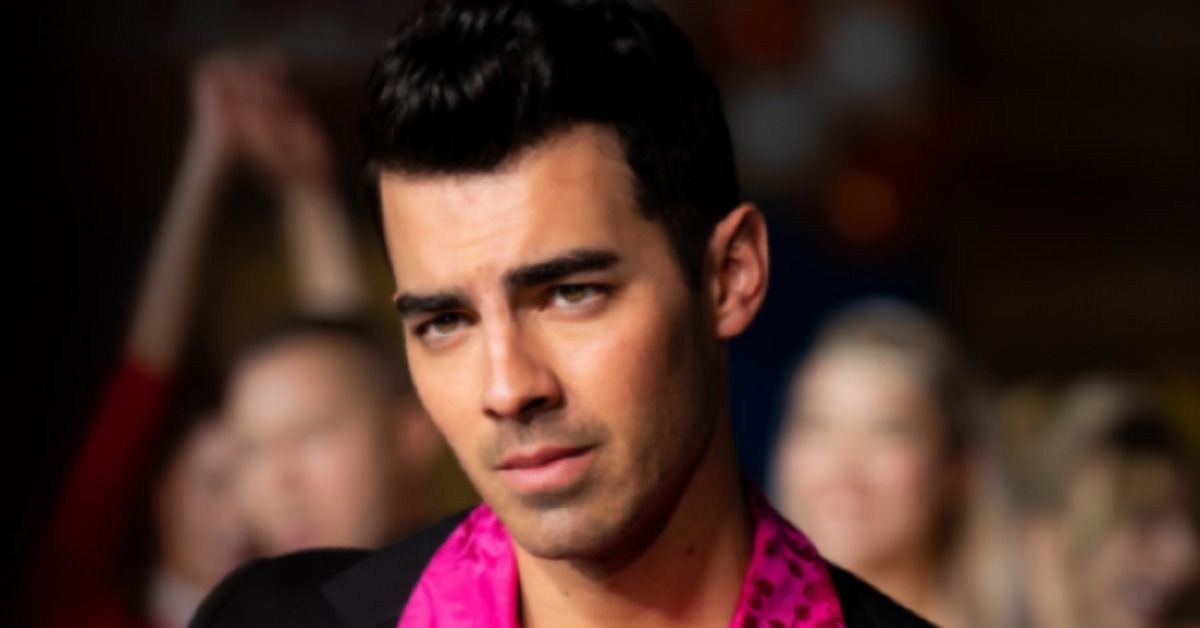 Joe Jonas Shares TikTok Video That Shows The Year 3000 And Nothing's Changed
