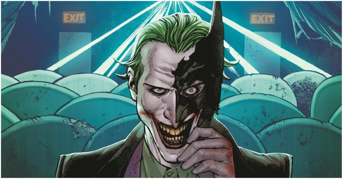 Why The DCEU Needs A New Joker, And Here's Who Should Play Him