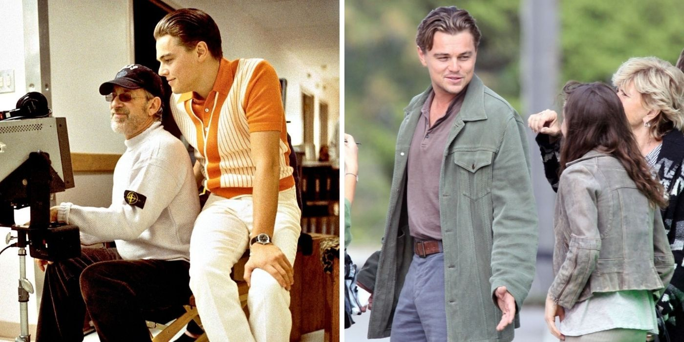 This Is What Insiders Have To Say About Working With Leonardo DiCaprio