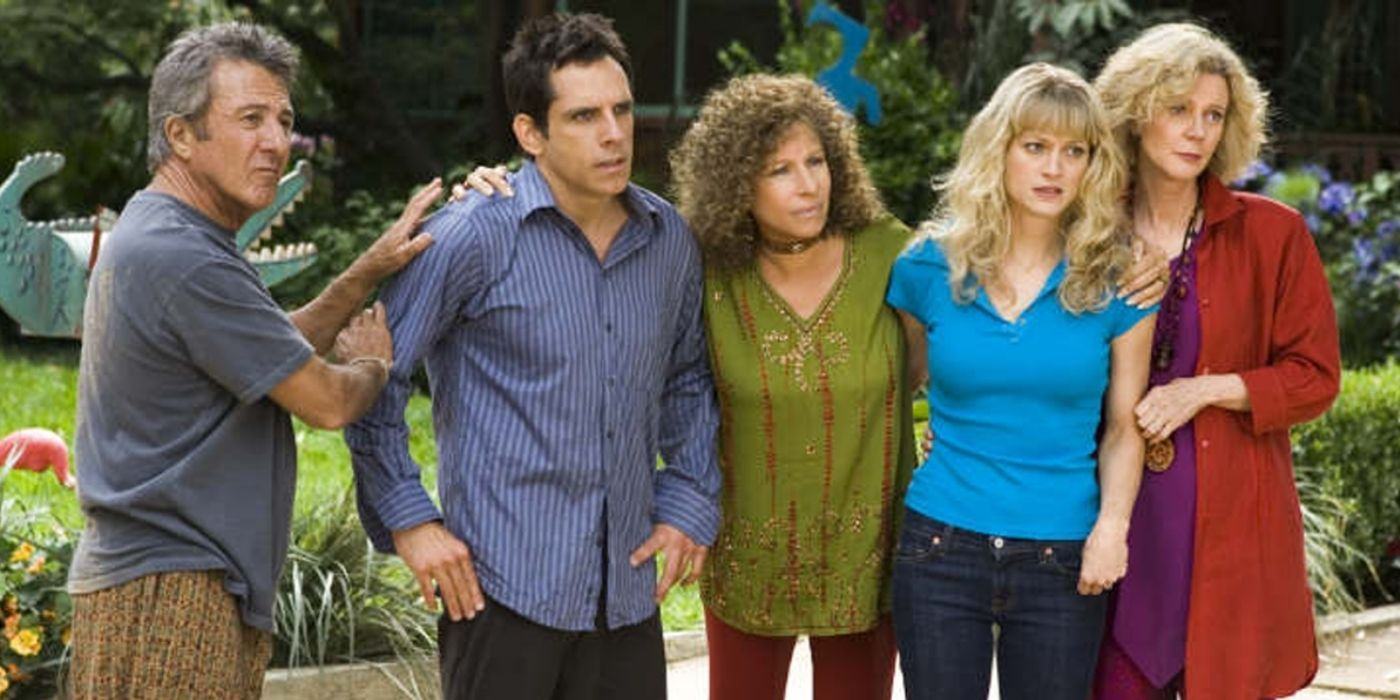The Odd Way 'Meet The Fockers' Got Its Movie Name | TheThings