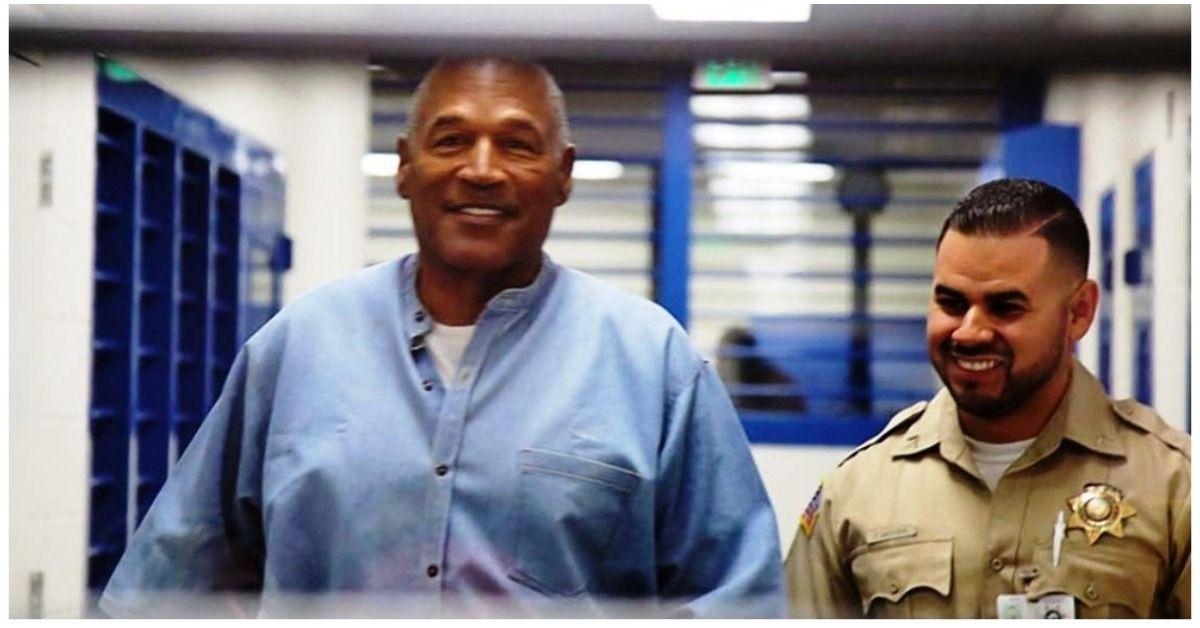 Inside O.J. Simpson's Time In Prison