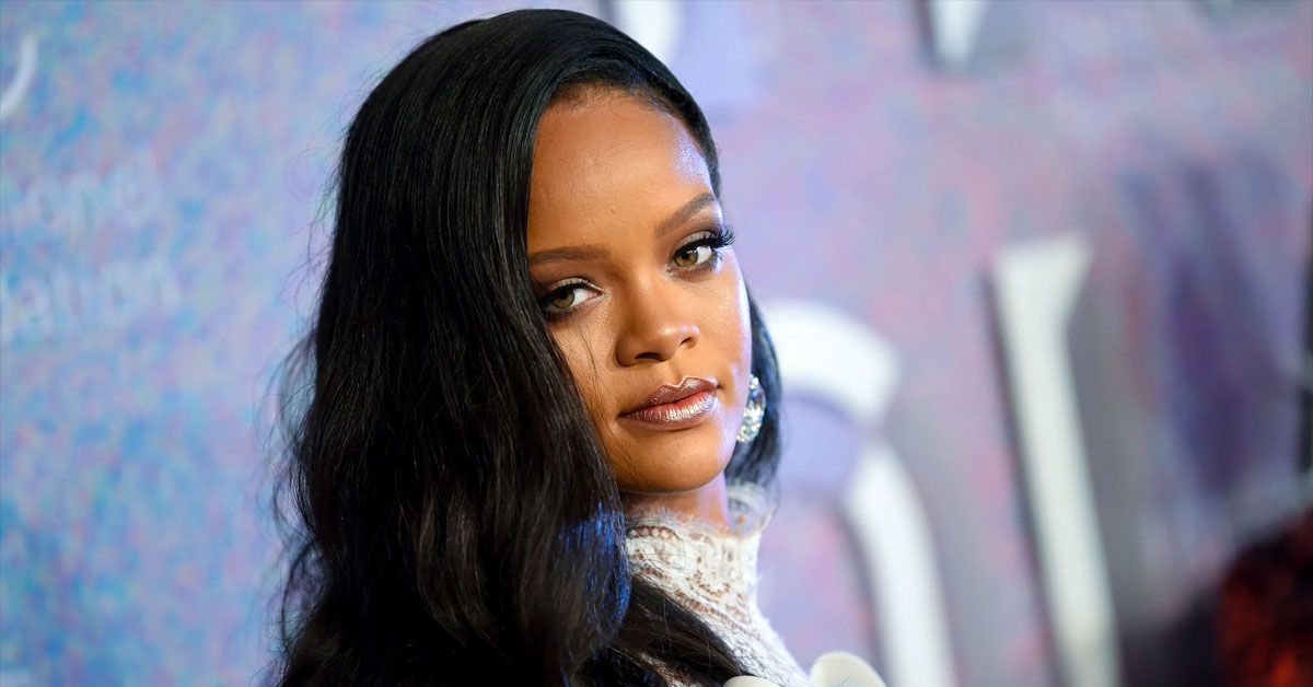 Rihanna Is Slammed For Aligning With A Controversial Campaign
