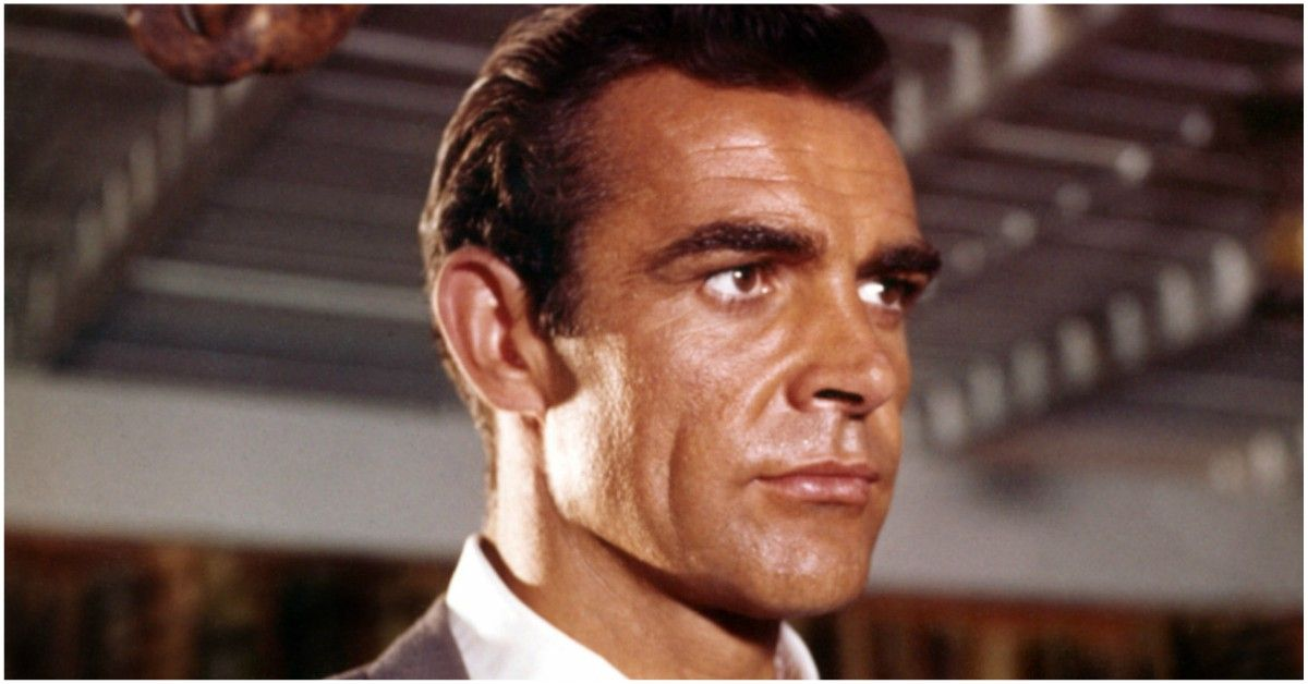 Why Sean Connery Refused To Fully Accept His 'James Bond' Paychecks