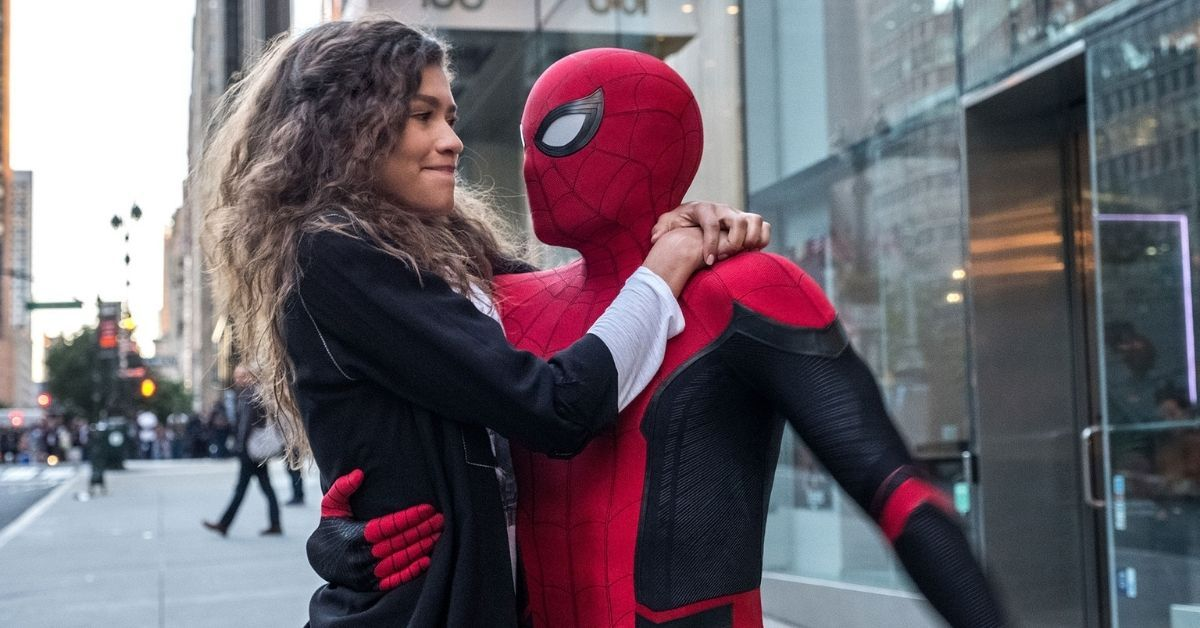 Tom Holland Is Getting Ready To Film Spider-Man 3 | TheThings