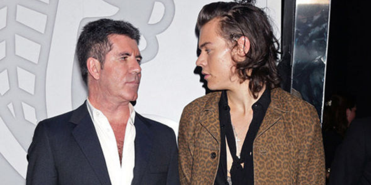 Here's Why Those Who Signed With Simon Cowell Record Label Finally Despised Him