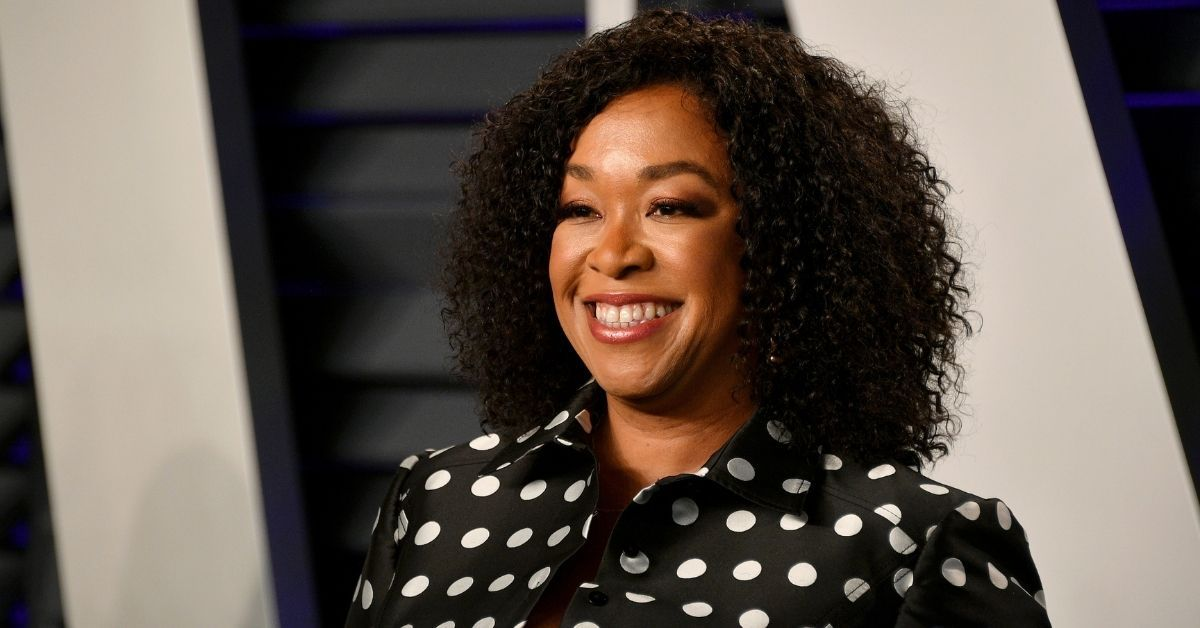 Here's The 'Grey's Anatomy' Character Shonda Rhimes' Mother Inspired