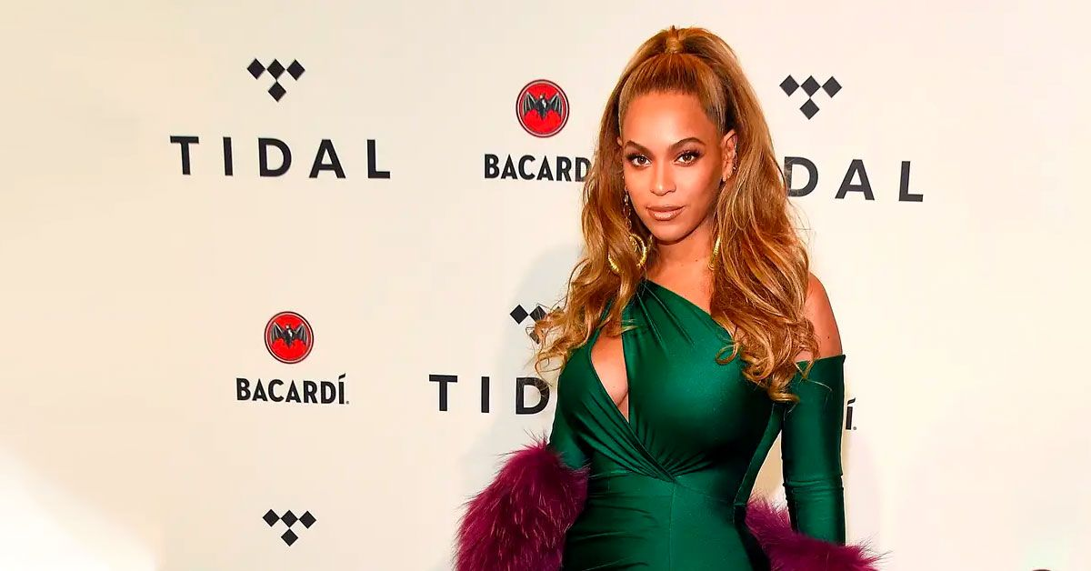 Fans Go Nuts Over Beyoncé's Sultry Video And British Vogue Feature