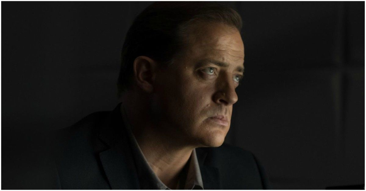 This Is What Caused Brendan Fraser To Quit Acting | TheThings