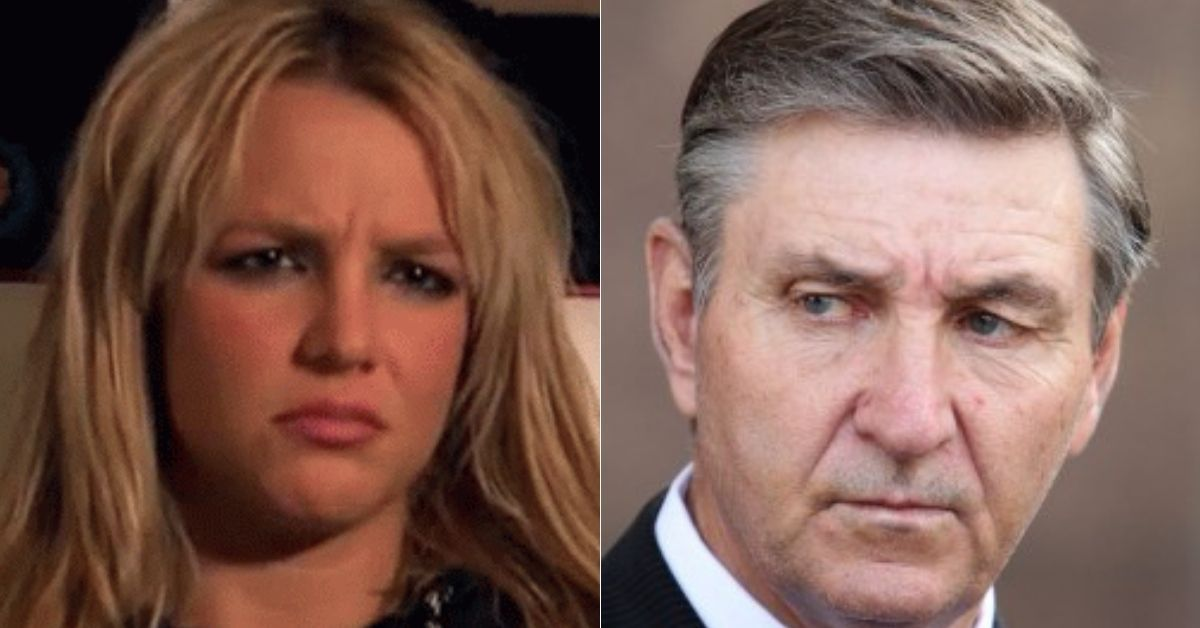 Britney Spears Fans Brand Her Dad 'Ruthless' As He Calls His Daughter A 'Racehorse'