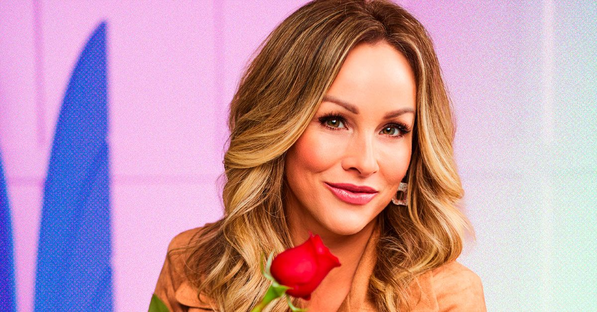 'The Bachelorette': Clare Crawley Is Actually Latina And She Wants The World To Know
