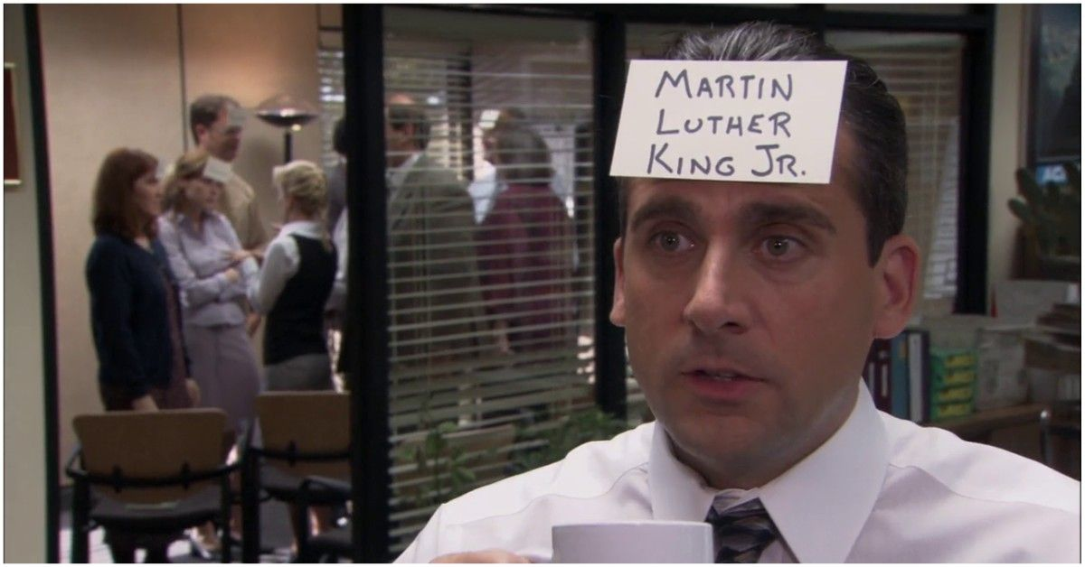 How 'Diversity Day' Changed 'The Office' | TheThings