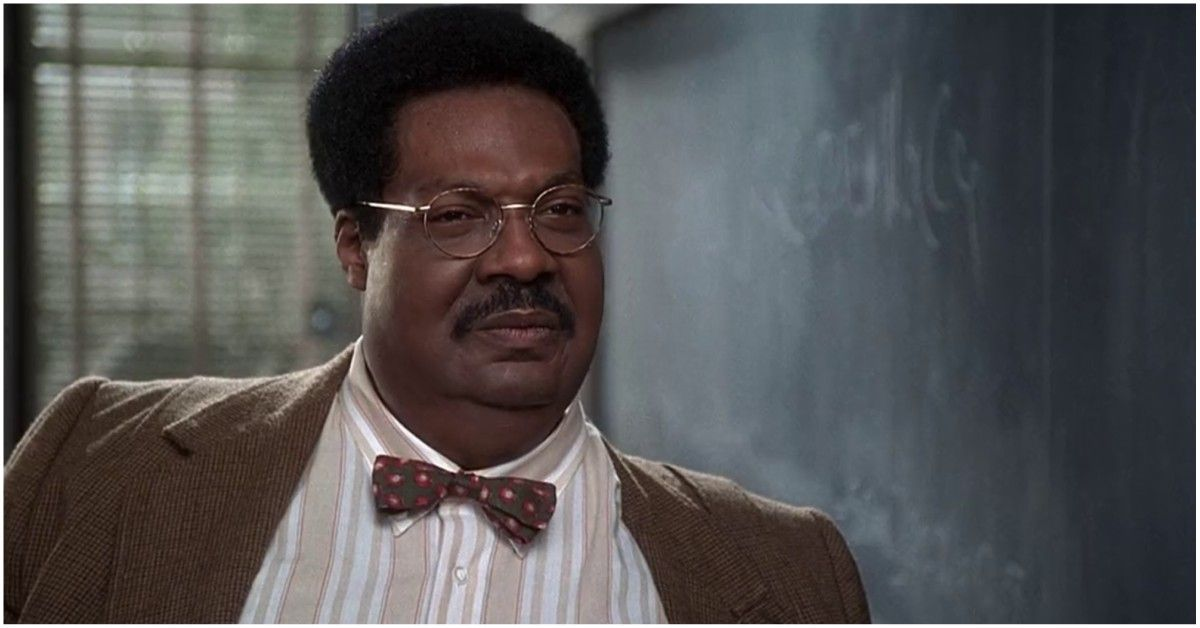 How Much Was Eddie Murphy Paid For 'The Nutty Professor' Films?
