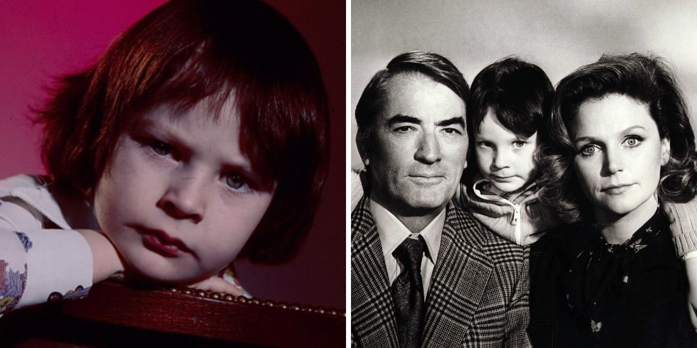 Remember The Kid From 'The Omen'? Here's What He Looks Like Today