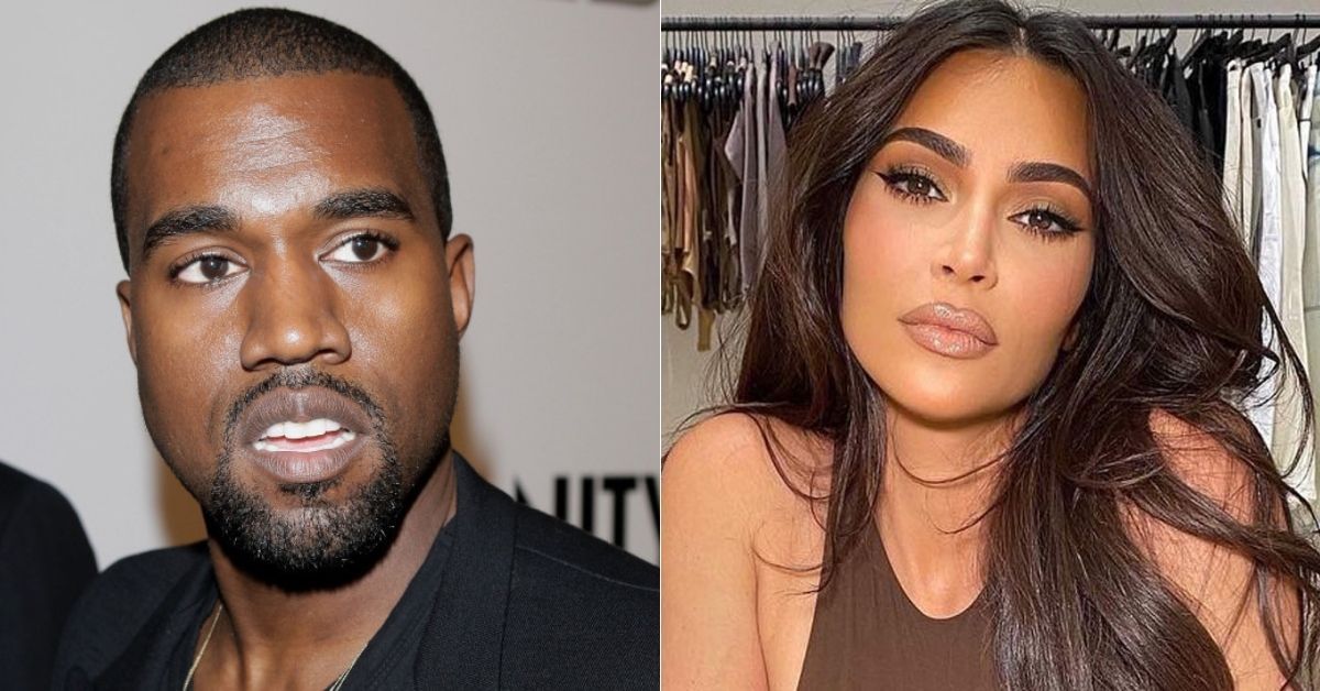 Kanye West Wants To 'Move Country' With Kim Kardashian After Being 'Humiliated'