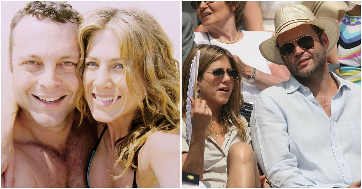 Jennifer Aniston Says Vince Vaughn Brought Her Back To Life After Brad Pitt Divorce, And Here's Why