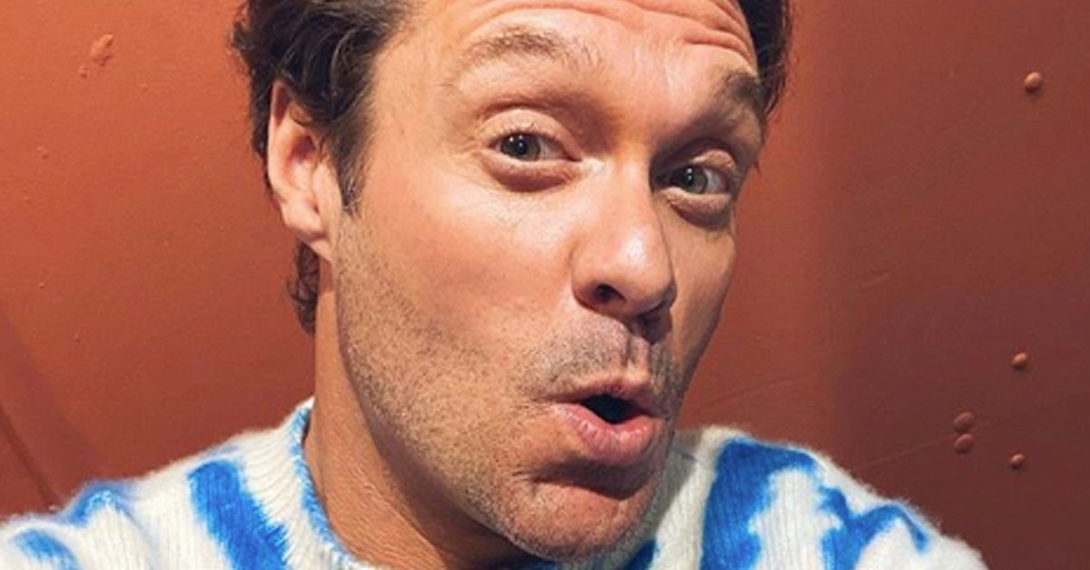 What's Really Going On With Ryan Seacrest's Health? | TheThings