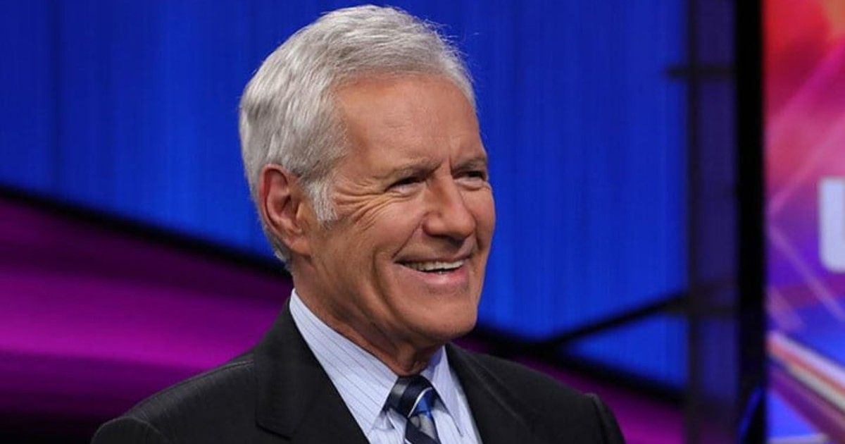 Alex Trebek, Beloved 'Jeopardy' Host, Dies At 80: Ryan Reynolds, Jimmy Kimmel, And Others Share Their Sorrow