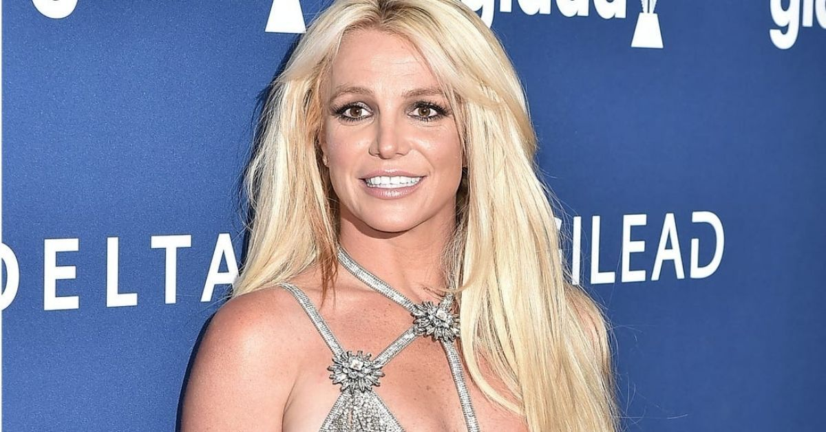 A Body Language Analyst Described Britney Spears As 'Nervous'