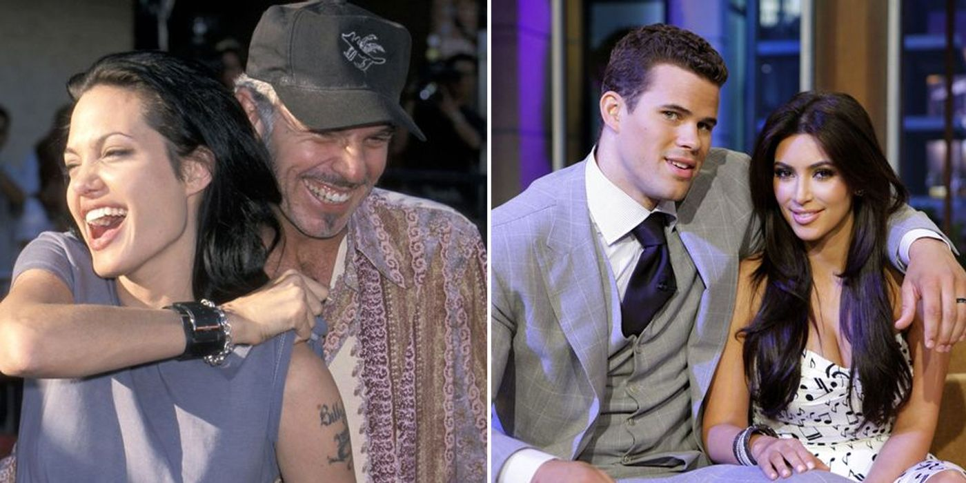 10 A-Listers Who Have Been Married Three Or More Times