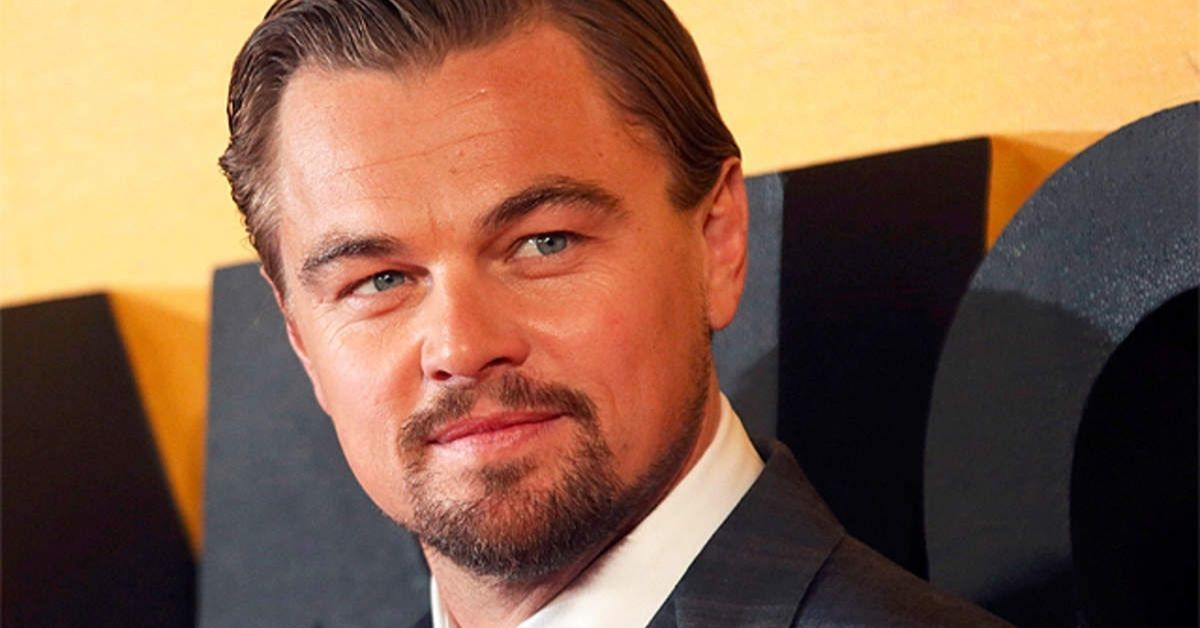 Leonardo DiCaprio Collects This Kind Of Prehistoric Art