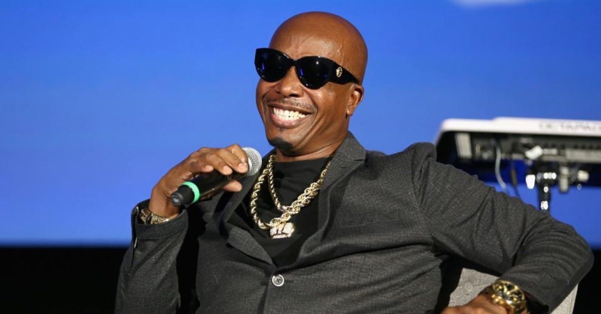 Here's How MC Hammer Went From Rap Star To Bankrupt