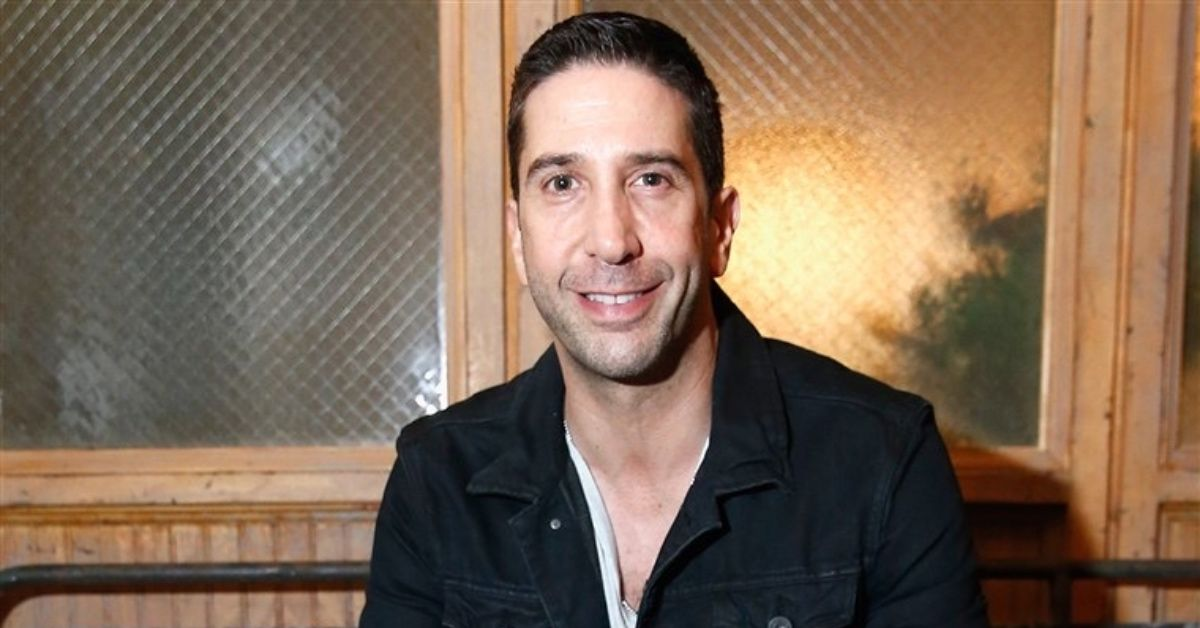 Everything David Schwimmer Has Been Up To Since 'Friends'