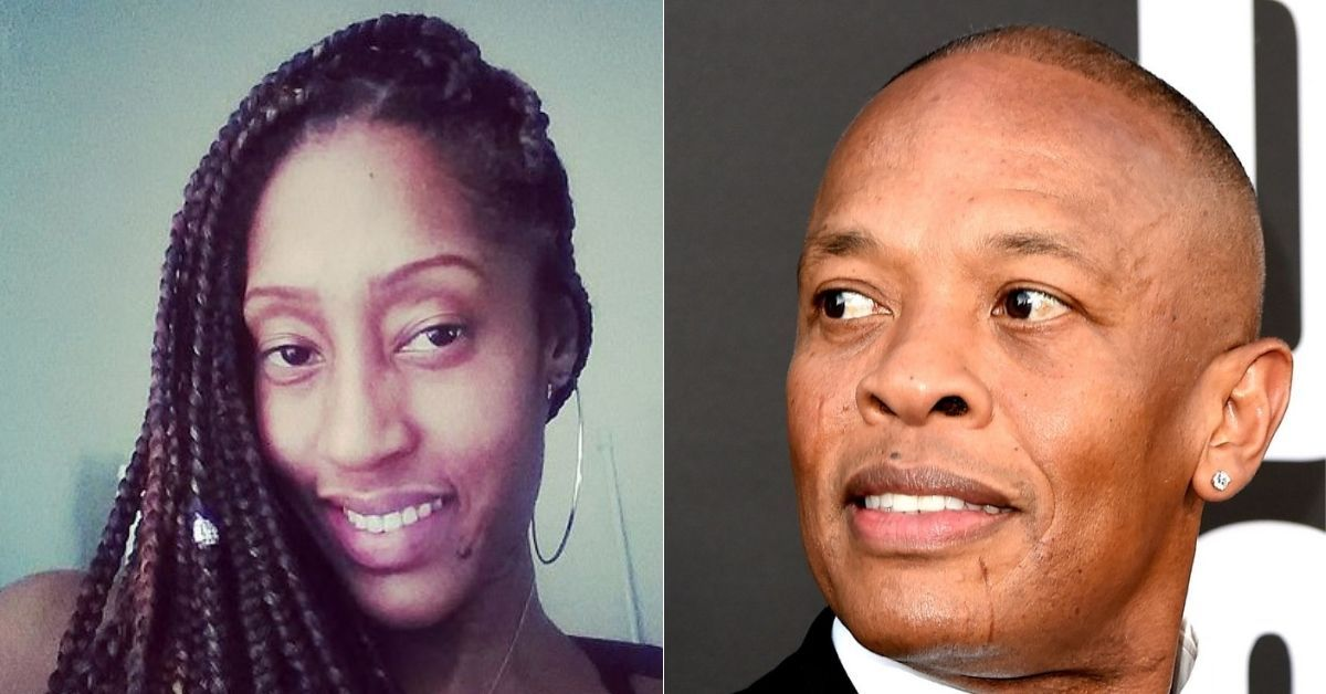 Dr. Dre Branded A 'Deadbeat' As His Daughter Says She Hasn't Seen Him In 17 Years