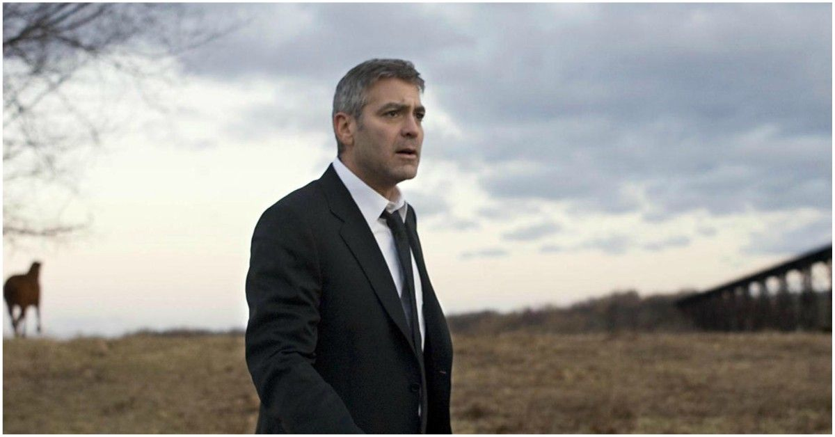 The Surprising Real Story That Inspired 'Michael Clayton', According To George Clooney