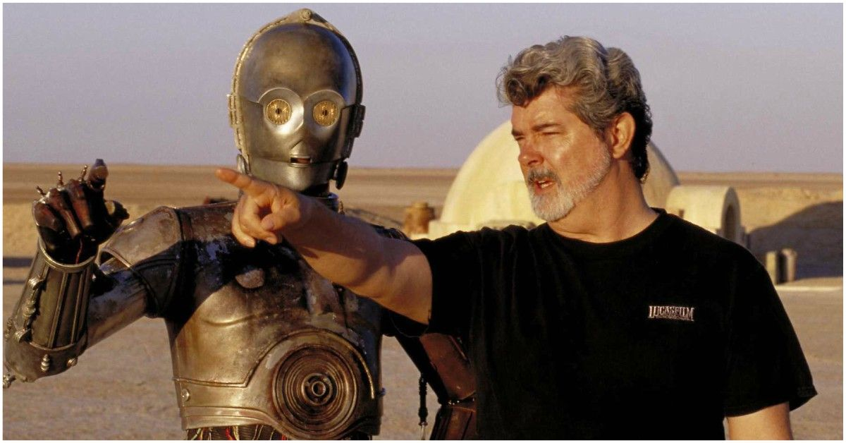 The Truth About The Creation Of The 'Star Wars' Prequel Trilogy