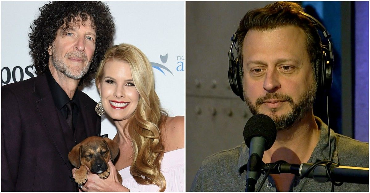 How A Howard Stern Employee Got Involved In His Marriage To Beth