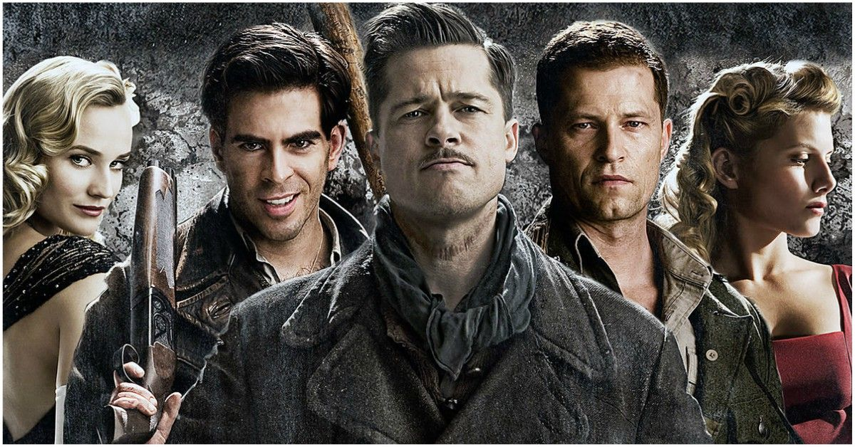 The Real Origin Of Quentin Tarantino's 'Inglourious Basterds'
