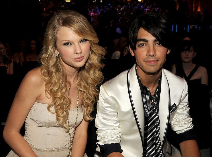 Everything Taylor Swift's Exes Have Said About Her