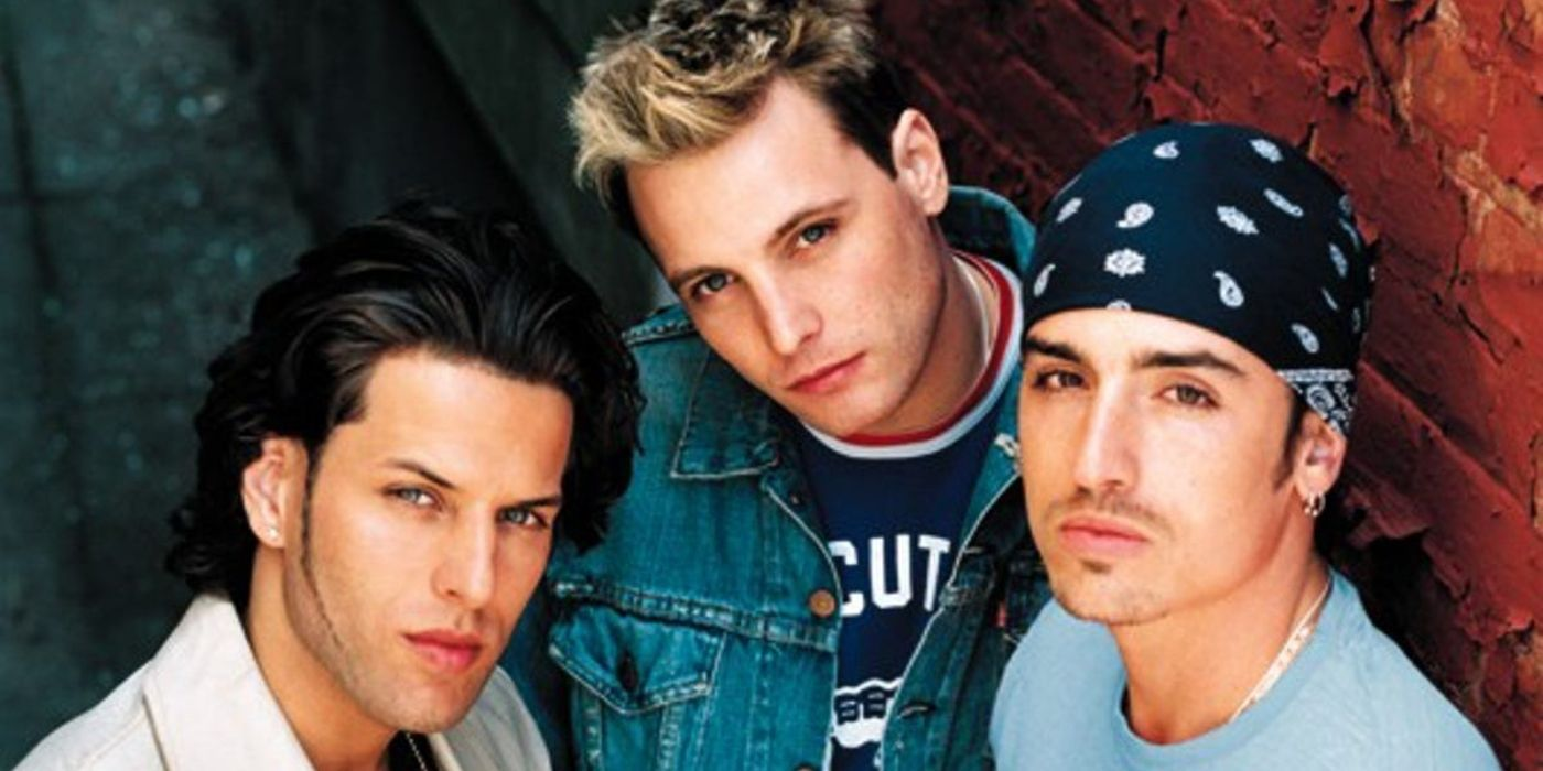 Here's The Tragic Story Of What Happened To The '90s Boy Band LFO