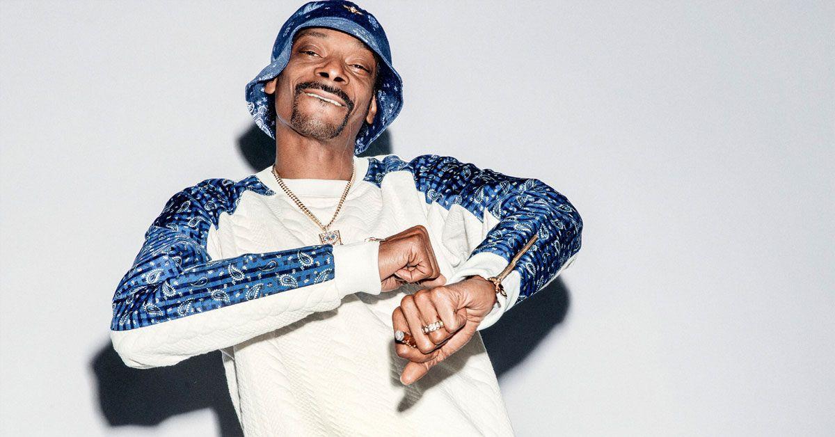 Snoop Dogg's OG Post Evokes Aggressive Commentary From Eminem's Fans