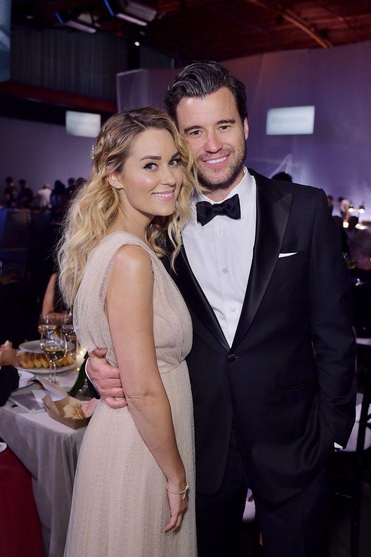 How Did Lauren Conrad Meet Her Husband William Tell