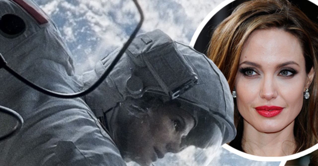 Why Did Angelina Jolie Turn Down The Oscar-Winning Flick, 'Gravity'?
