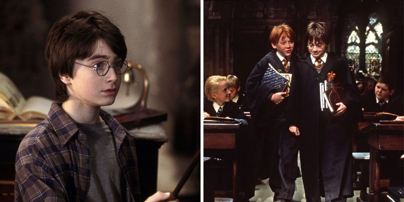 This 'Harry Potter' Character Was Featured In Tons Of Other Hollywood Films