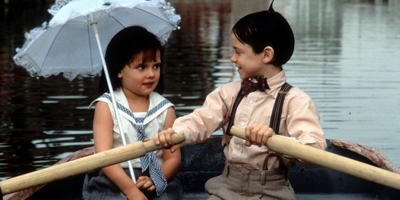 This Is What Darla From 'The Little Rascals' Looks Like Now