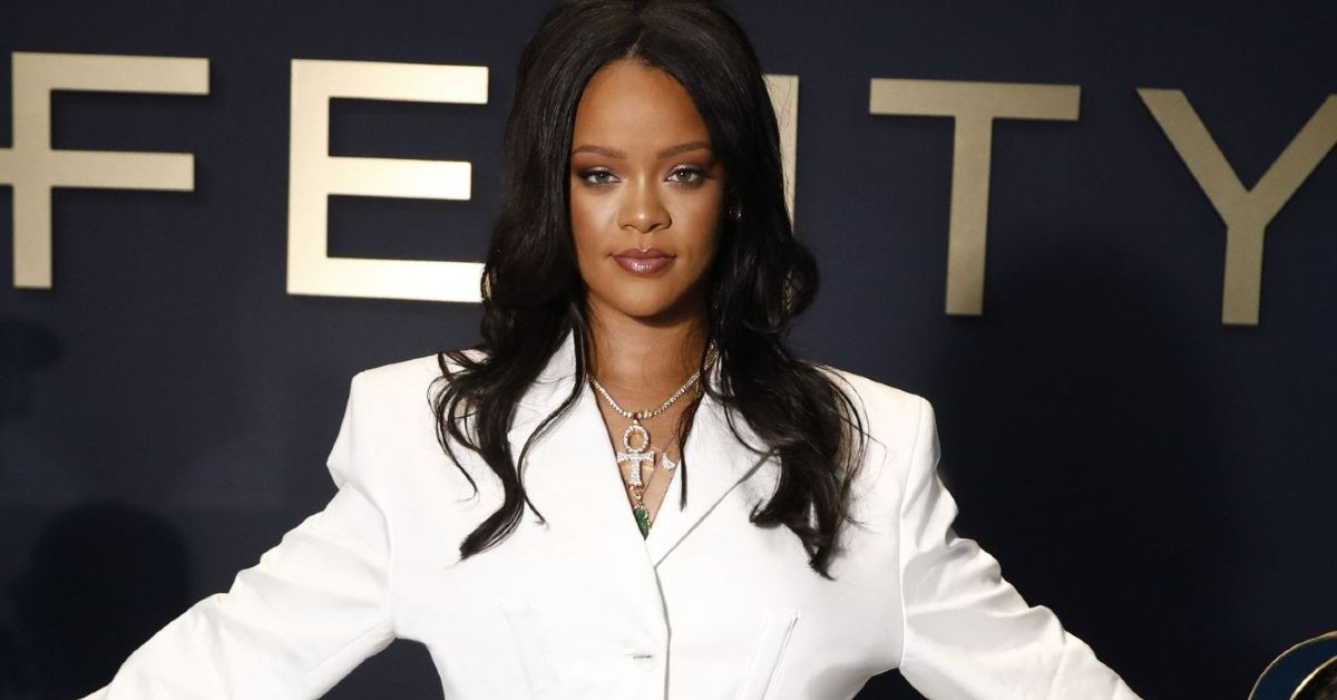 How Much Of Fenty Beauty Does Rihanna Own?