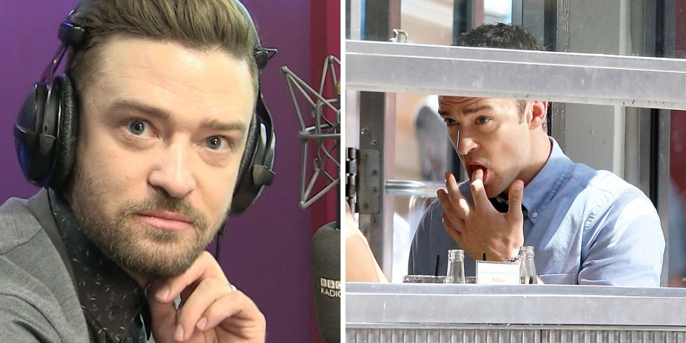 A Fan Once Spent Over $1,000 On Justin Timberlake's Half-Eaten French Toast