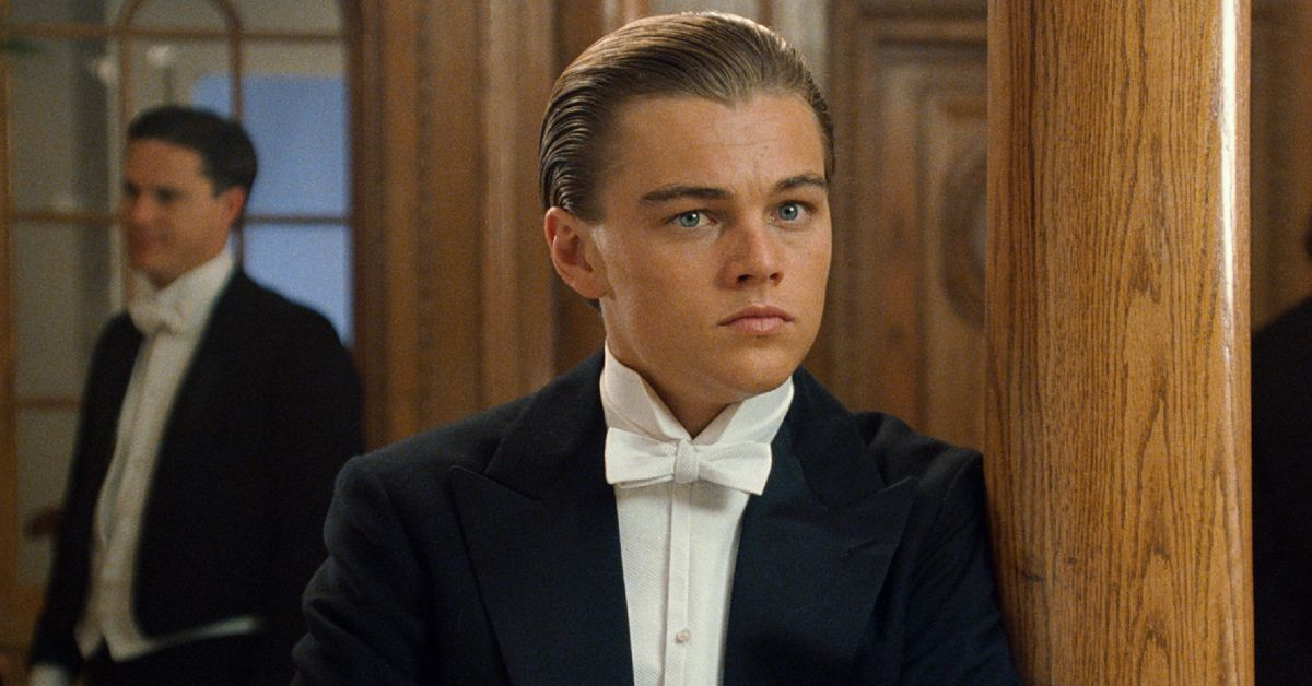 How Much Did Leonardo DiCaprio Earn From His Role In 'Titanic'?