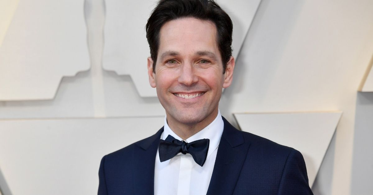 Who Will Replace Paul Rudd As The Internet's Celebrity Crush In 2021?