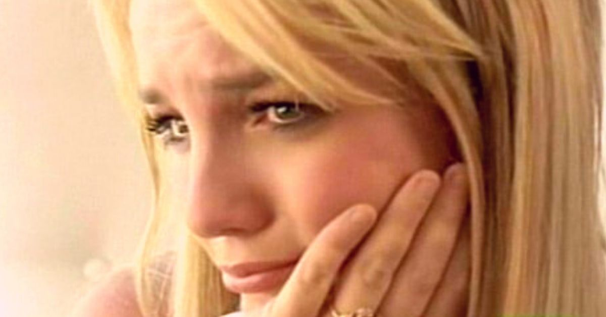 Britney Spears Fans In Tears Over Footage Of Her Describing Her Life As A 'Jail'