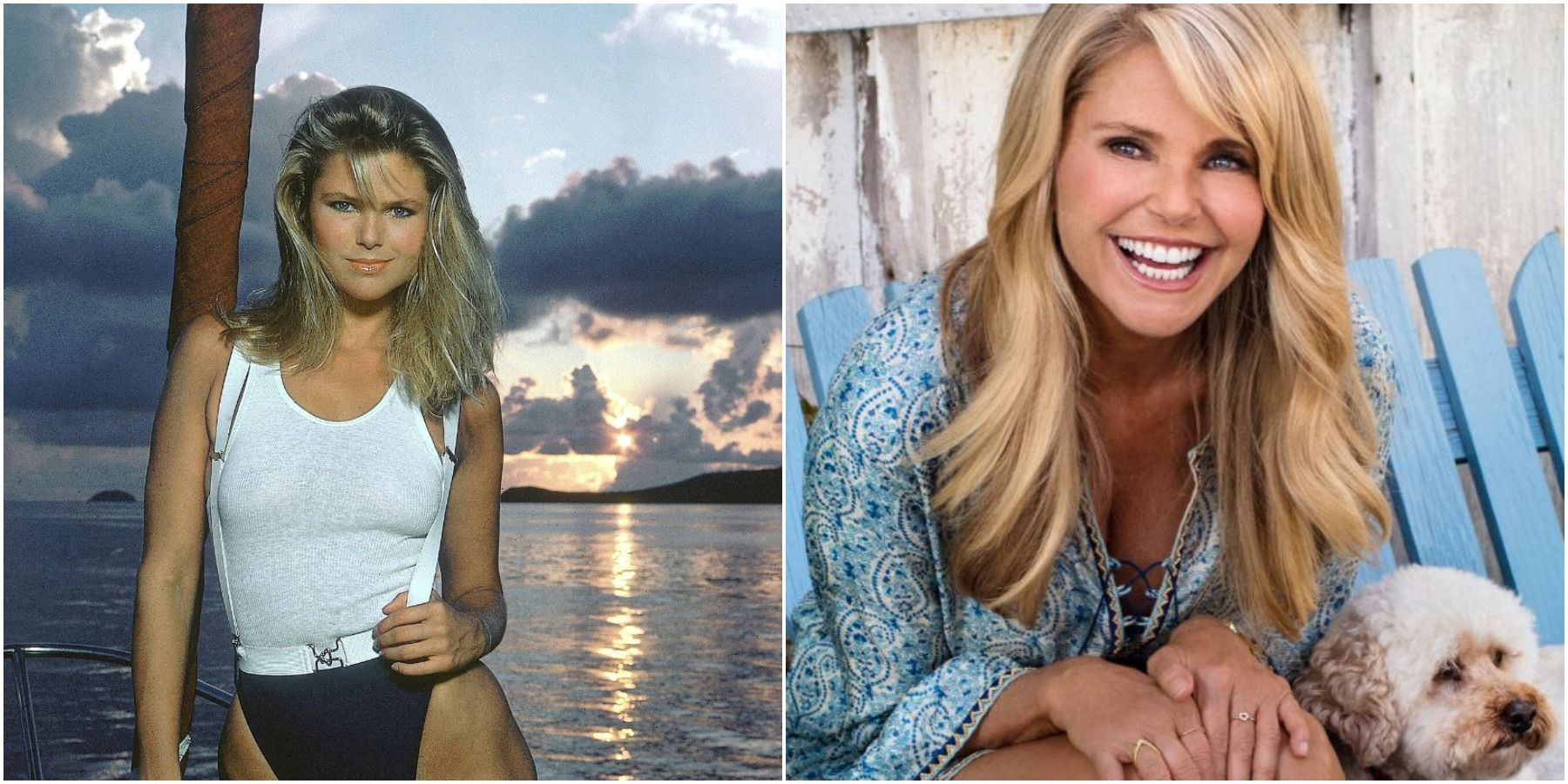 10 Lesser-Known Facts About Former Model, Christie Brinkley