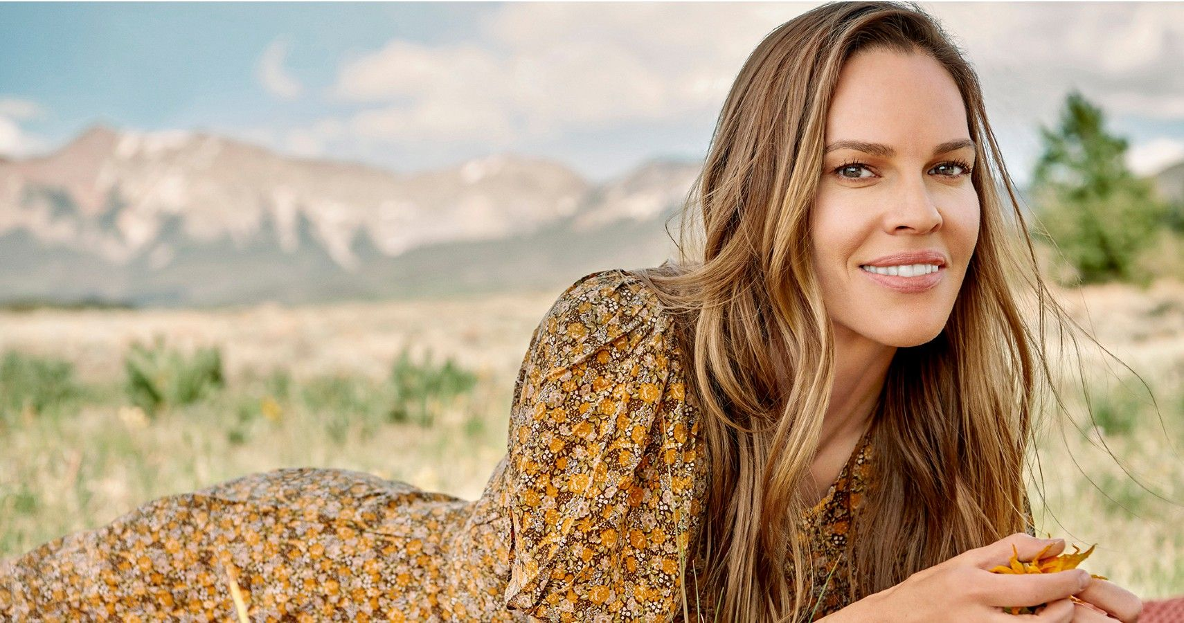 Here's Why Hilary Swank Took A Three Year Hiatus From Acting