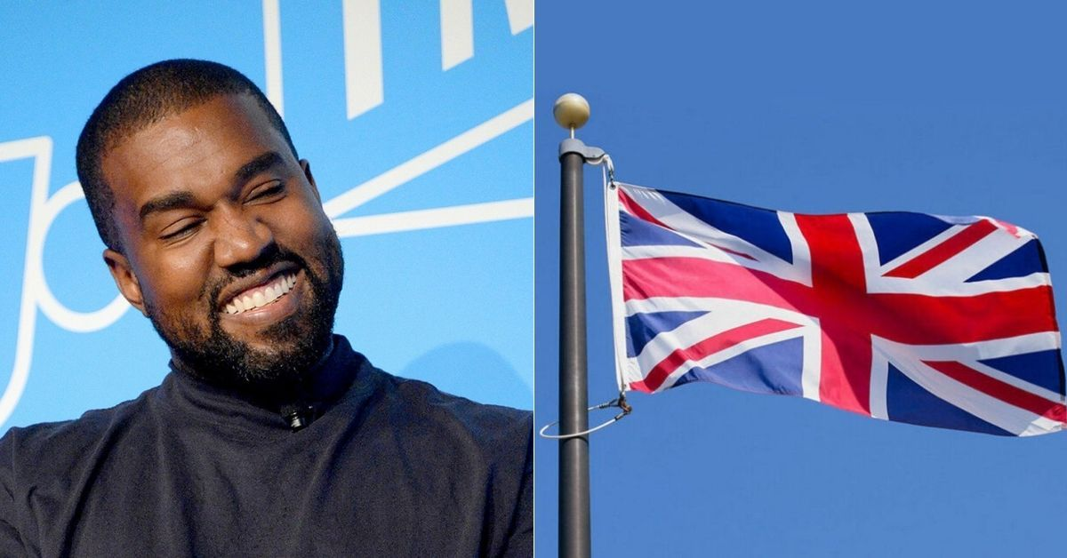 Kanye West Slammed For 'Abandoning His Children' For Potential London Move
