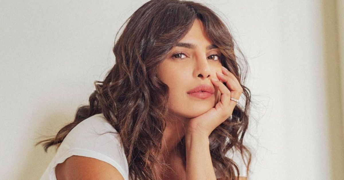 Priyanka Chopra Jonas Begins Work On 'Citadel' With The Russo Brothers
