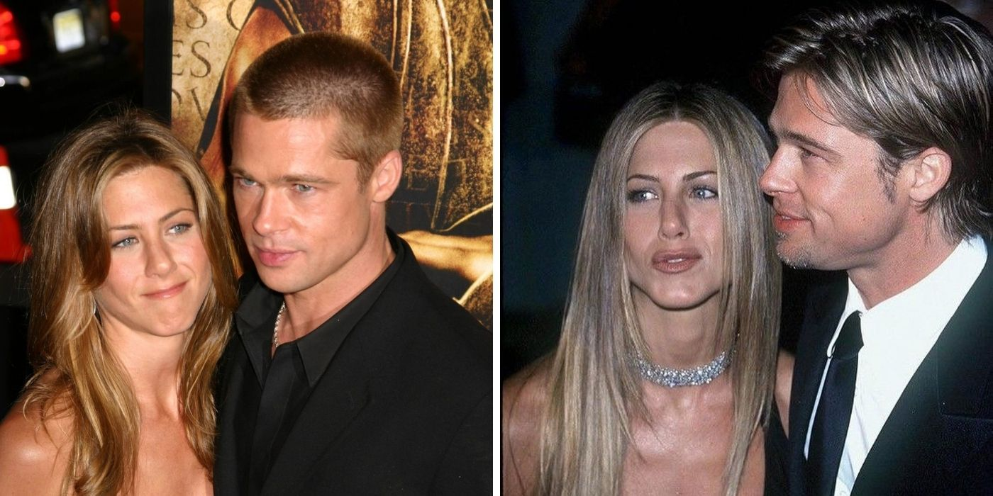 This Fan Theory Suggests Jennifer Aniston Left Brad Pitt, Not The Other Way Around