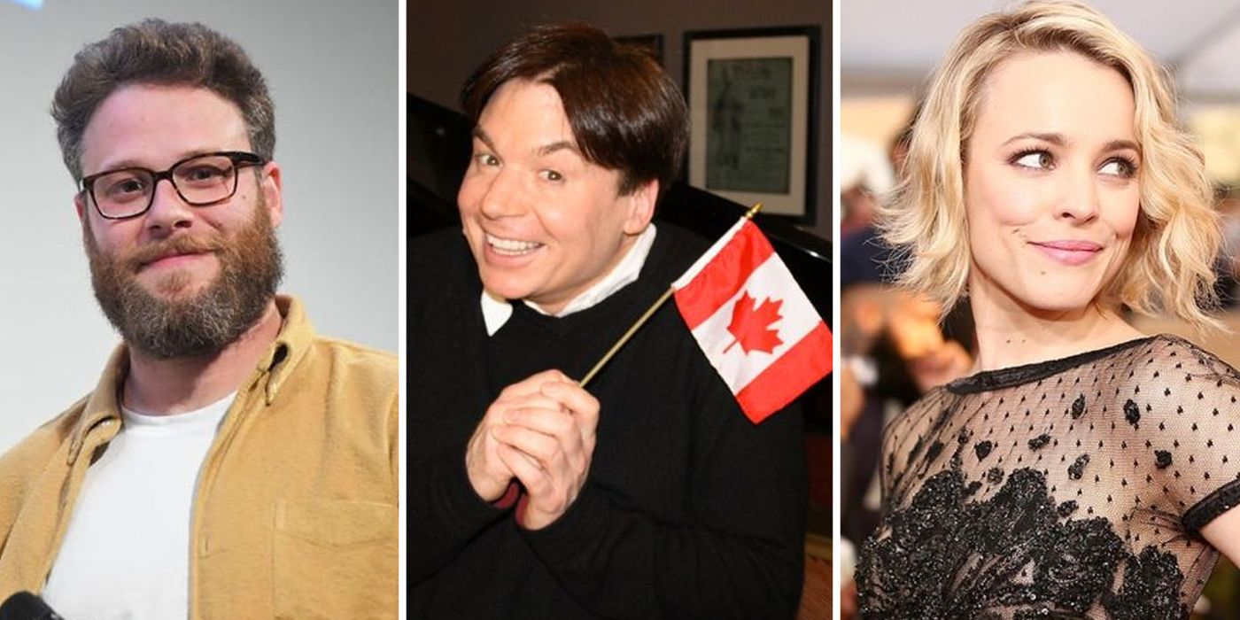 10 Celebs We Forget Are Actually Canadian   TheThings