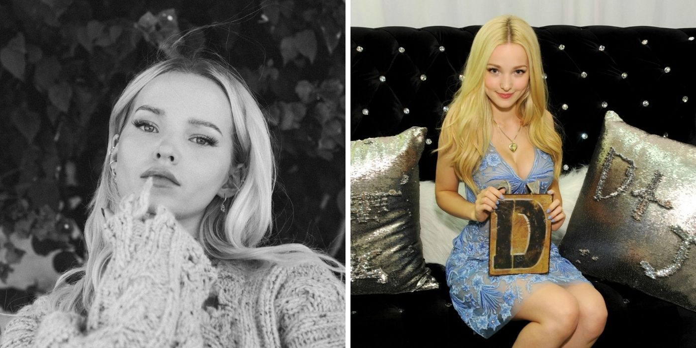 Here's Why Dove Cameron Changed Her Legal Name | TheThings